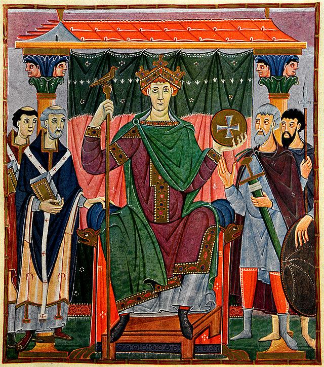Kaiser Otto III