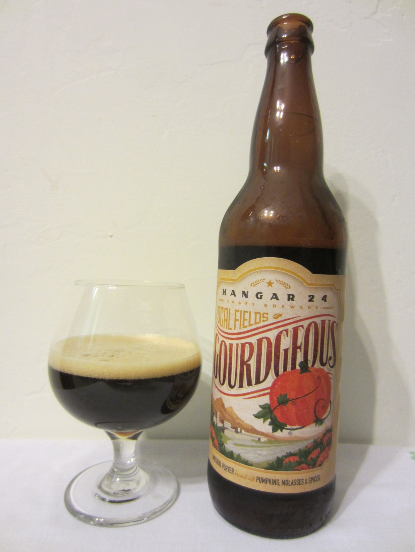 Local Fields Gourdgeous - Hangar 24 Brewery