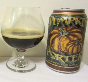 Pumpkin Porter - Four Peaks Brewing Company