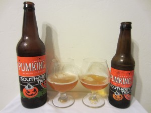 Pumking - Southern Tier Brewing Company