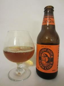 Private Reserve Pumpkin - Woodchuck Hard Cider