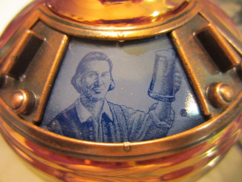 Samuel Adams Utopias 2015 Bottle
