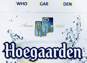 Hoegaarden: Who-Gar-Den