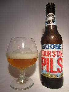 Four Star Pils (Goose Island Beer Co.)
