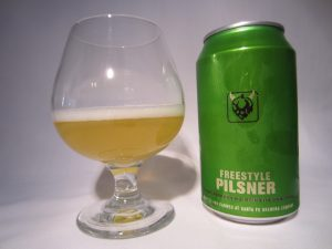 Freestyle Pilsner (Santa Fe Brewing Company)