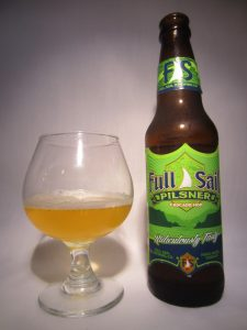 Full Sail Pilsner (Full Sail Brewery)
