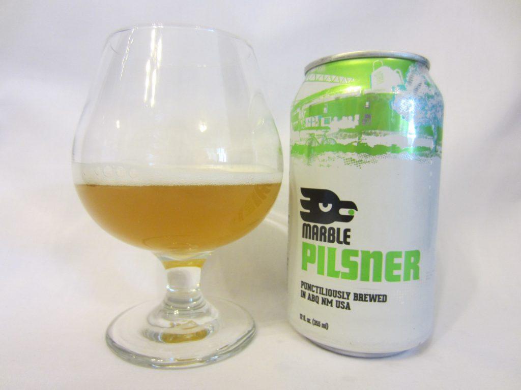 Pilsner (Marble Brewery)