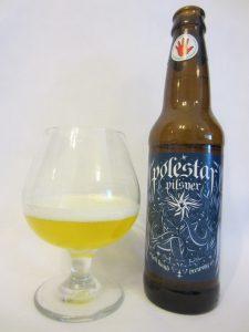 Polestar Pilsner (Left Hand Brewing Company)