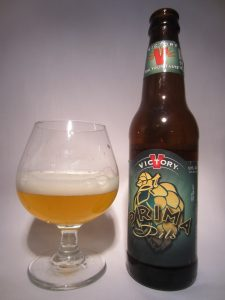Prima Pils (Victory Brewing Company)