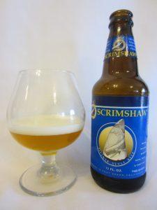 Scrimshaw Pilsner (North Coast Brewing Co.)