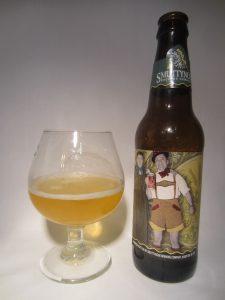 Smuttynose Vunderbar (Smuttynose Brewing Co.)