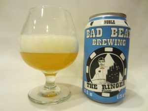 The Ringer (Bad Beat Brewing)