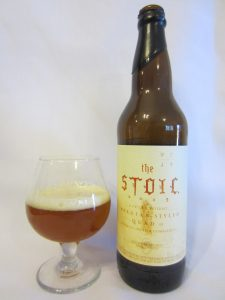 The Stoic (2015 Vintage) Review