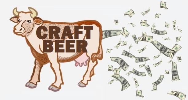 Craft Beer Cash Cow