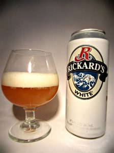 Rickard's White
