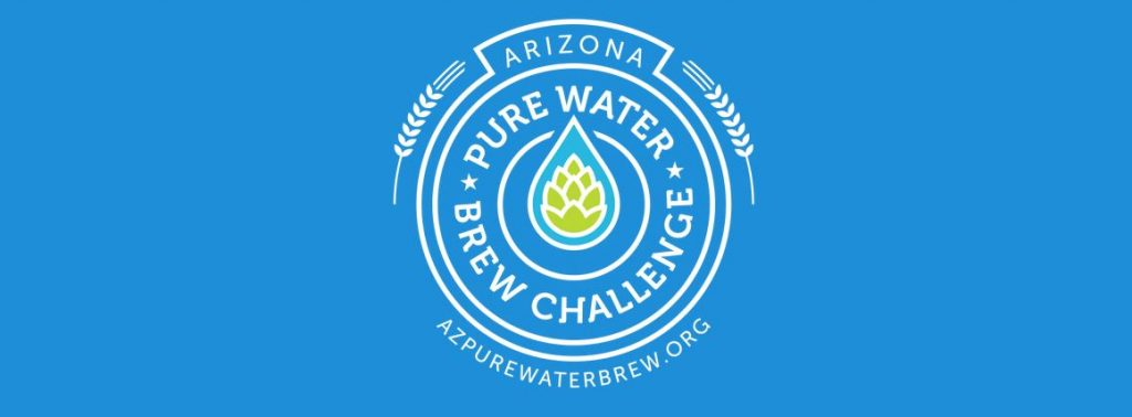 Arizona Pure Water Brew Challenge