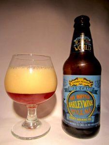 Dry-Hopped Barleywine-Style Ale: (Sierra Nevada & Avery)