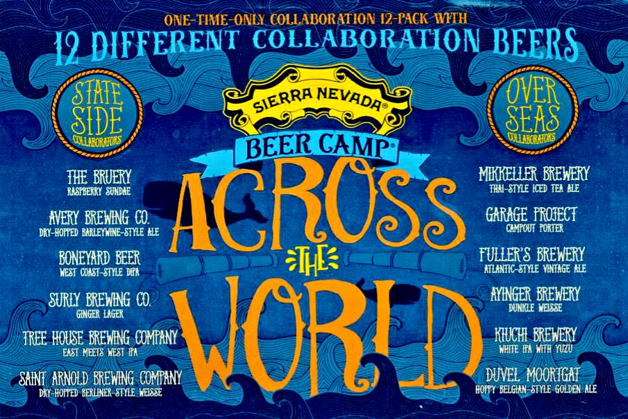 Beer Camp Across the World