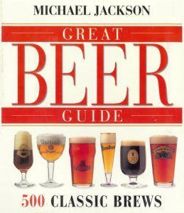 Micheal Jackson: Great Beer Guide (500 Classic Brews)