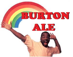 Burton Ale