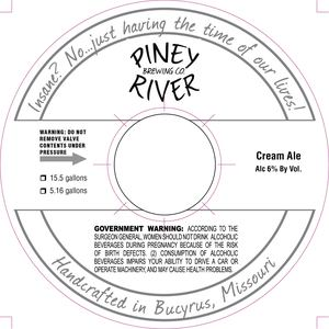 Piney River Brewing Co. LLC
