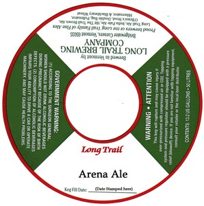 Long Trail Arena