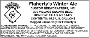 Flaherty's Winter