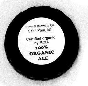 Summit Brewing Company Organic