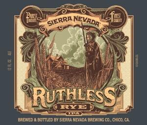 Sierra Nevada Ruthless