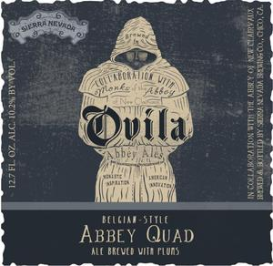 Ovila Abbey Quad