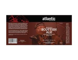 Macfoochie's Scottish Ale