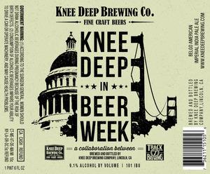 Knee Deep In Beer Week
