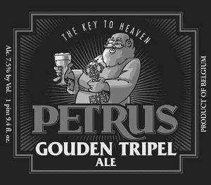 Petrus Gouden Tripel