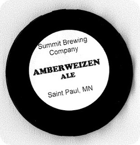 Summit Brewing Company Amberweizen
