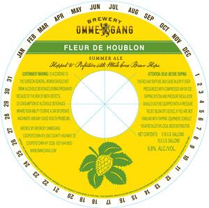 Ommegang Fleur De Houblon