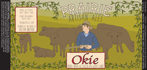 Prairie Okie