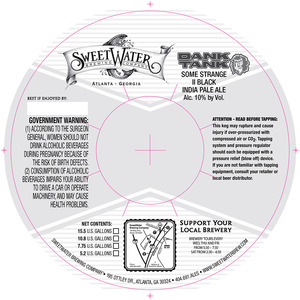 Sweetwater Some Strange
