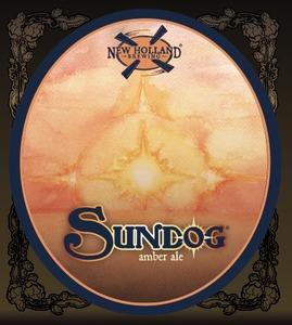 New Holland Brewing Company, LLC Sundog
