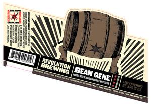 Revolution Brewing Bean Gene