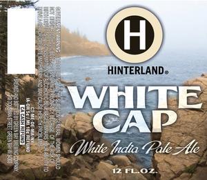 Hinterland White Cap