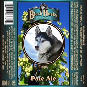 Black Husky Brewing Pale Ale