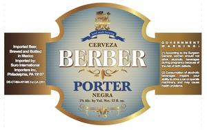 Berber Negra