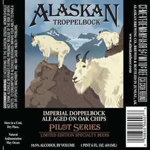 Alaskan Troppelbock