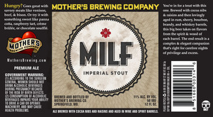 Mother's Brewing Company Milf