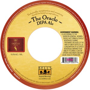 Bell's The Oracle Dipa