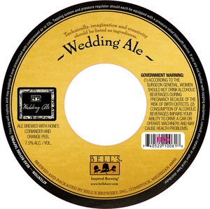 Bell's Wedding