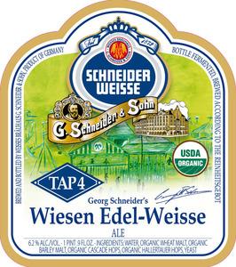 Georg Schneider's Wiesen-edel-weisse