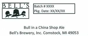 Bell's Bull In A China Shop