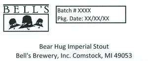 Bell's Bear Hug