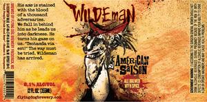 Flying Dog Wildeman American Saison